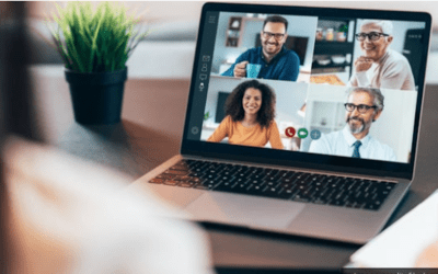 5 ways to lead effective virtual meetings with your remote teams