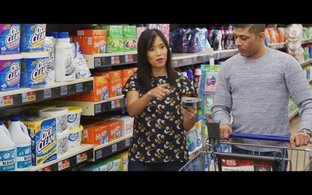 Kroger success story: teaser video