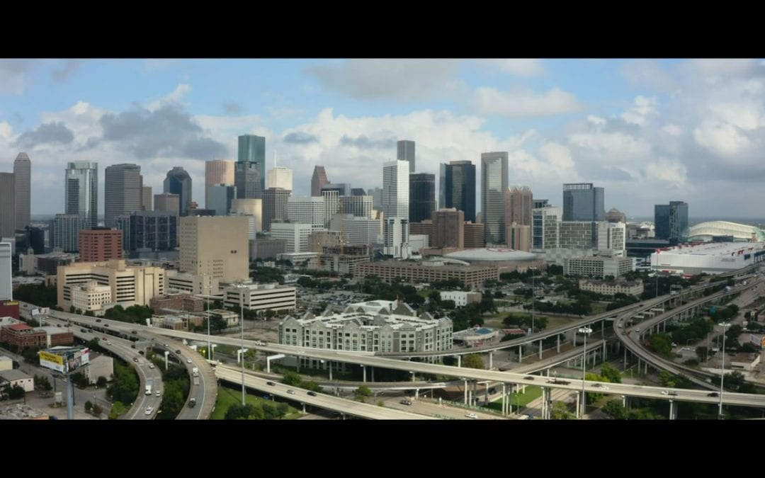 The City of Houston Success Story: Video teaser