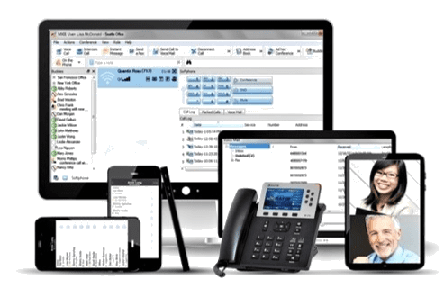 Business Telephone Systems | Triton Communications, Inc