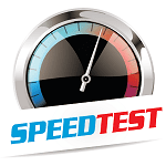 Click HERE to run a speed test-find out what your download and upload speeds are
