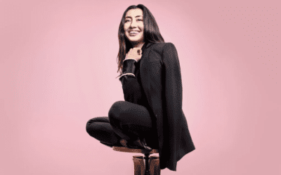 Stitch Fix's radical data-driven way to sell clothes is reinventing retail